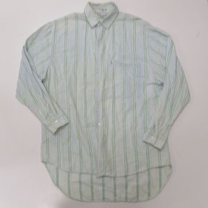 Vtg Guess Georges Marciano Shirt Button L/S